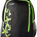 Skybags Polyester Black