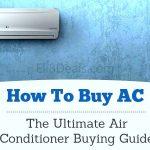 Eli8 deals AC Buying Guide